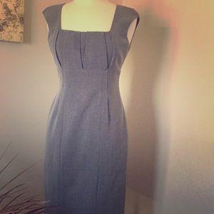 CK Grey Dress size 4